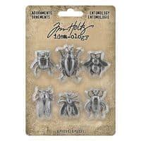 Tim Holtz - Idea-ology - Adornments Entomology